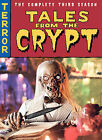 Tales from the Crypt - The Complete Third Season (DVD, 2006, 3-Disc Set)