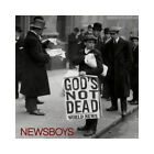 God's Not Dead by Newsboys (CD, Nov-2011, Inpop Records)