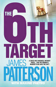 James-Patterson-The-6th-Target-Book