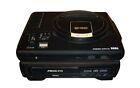 Sega Mega-CD Black Console (PAL)