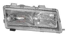 NEW Saab 9000 1992-1998 Headlight / Headlamp