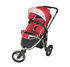 Steelcraft Strider 3 wheel Stroller
