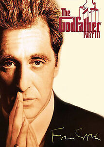 The Godfather Part III (DVD, 2008, The C...