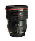 Canon EF 20-35mm Focal Camera Lenses