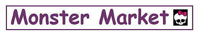 MonsterMarket