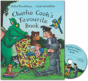 Charlie-Cooks-Favourite-Book-Book-and-CD-Pack-Book-CD-Donaldson-Julia-N