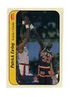 Fleer Larry Bird Ungraded Basketball Trading Cards