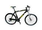 Carbon Fibre Mountain Bikes
