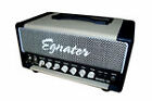 Egnater Vacuum Tube Guitar Amplifiers