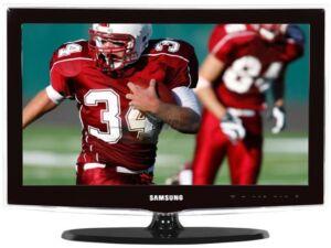 NEW-Samsung-LN22D450-22-Inch-1080p-HD-LCD-Television-Flat-Screen-TV