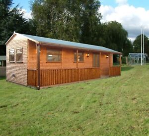 32ft-x10ft-Vancouver-log-cabin-1bed-accommodition-gym