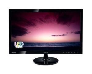 TFT-61-0cm-24-ASUS-VS248H-LED-D-Sub-DVI-Flachbildschirm