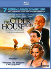 The Cider House Rules (Blu-ray Disc, 2011)