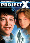 Project X (DVD, 2011)
