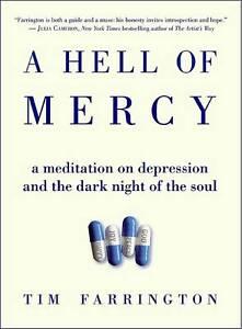 A Hell of Mercy, Tim Farrington