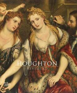 USED (VG) Houghton Revisited: The Walpole Masterpieces from Catherine the Great'