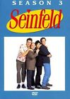 Seinfeld - Season 3 (DVD, 2012, 4-Disc Set)