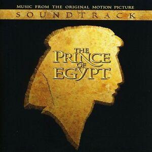 Prince-of-Egypt-by-Hans-Zimmer-Composer-CD-Nov-1998-Dreamworks-SKG