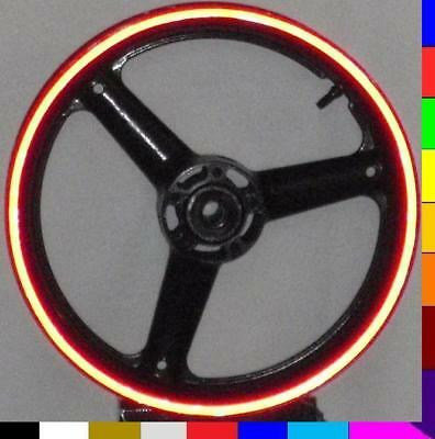 Reflective Rim Stripe Wheel Decal Tape Cbr F F2 F3 F4i