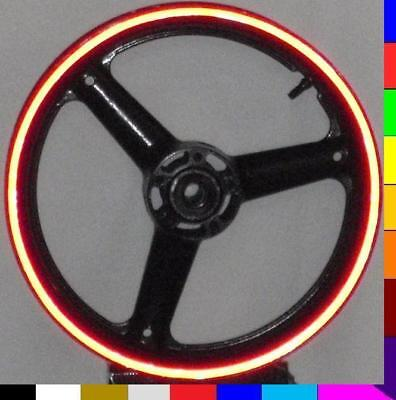Reflective Rim Stripe Wheel Decal Tape Cbr 900rr 929rr