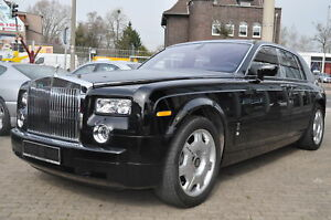 "Rolls-Royce Phantom  "" 9500 Km """