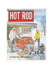Hot Rod General Interest Magazine Back Issues