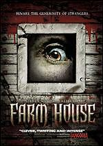 Farmhouse New Dvd