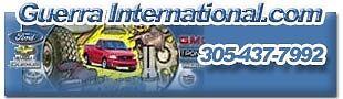 Guerra International