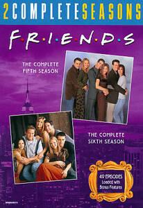 friends 5th season free