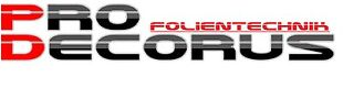 ProDecorus Folientechnik
