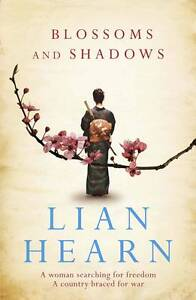 Blossoms and Shadows by Lian Hearn (Paperback)