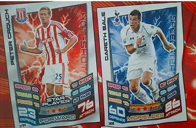 For lots more info and chat on the busiest match attax forum use the