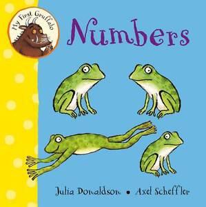 My-First-Gruffalo-Numbers-Julia-Donaldson-New-Book