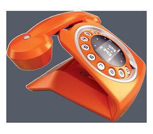 SAGEMCOM-SIXTY-DIGITAL-CORDLESS-TELEPHONE-RETRO-DESIGN