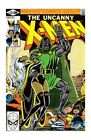 Uncanny X-Men Ungraded Bronze Age X-Men Comics