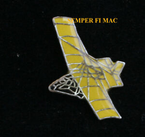 AUTHENTIC-GILDER-SAILPLANE-ULTRA-LIGHT-HAT-PIN