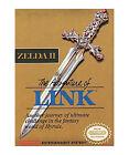Nintendo Zelda II: The Adventure of Link Gold Video Games