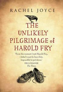 The-Unlikely-Pilgrimage-Of-Harold-Fry-Rachel-Joyce-Used-Good-Book