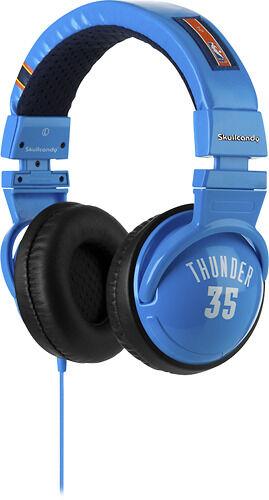 Skullcandy NBA Hesh OKC Thunder