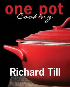 One Pot Cooking by Richard Till (Paperback, 2013)