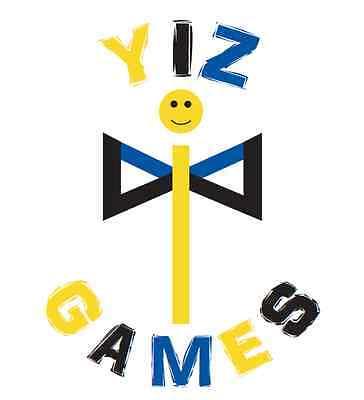 YizGames