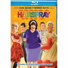 Hairspray (Blu-ray Disc, 2007, 2-Disc Set, Shake & Shimmy Edition)