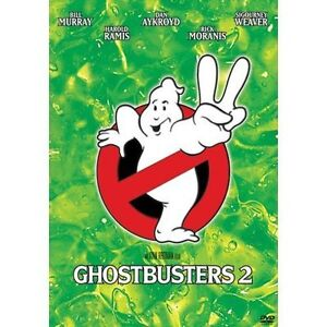 Ghostbusters 2 (DVD, 2006) NEW