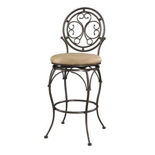 Manchester is among the preeminent distributors of high end vintage barstools This beautifully upholstered vintage stool is made of Italian leather and