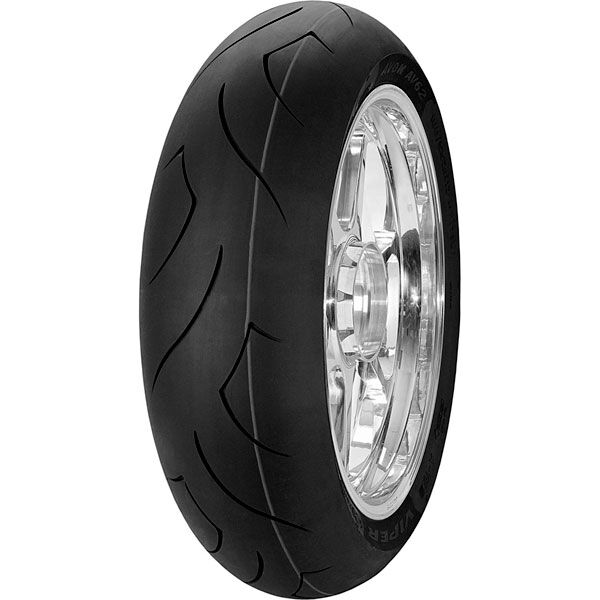 High Performance Motorcycle Tyre Buying Guide