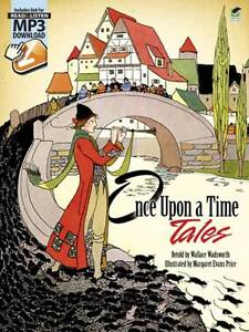 Once Upon a Time Tales (Dover Children's Classics), Price, New Book