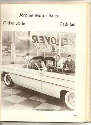 Cadillac Kay's