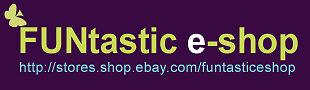 FUNtastic e-shop