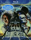 Young Frankenstein (Blu-ray Disc, 2009)