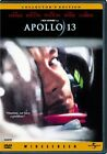 Apollo 13 (DVD, 1998, Collector's Edition Widescreen)